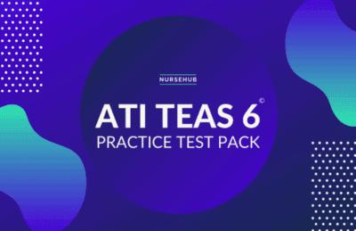ATI-TEAS-6-Practice-Test-Pack