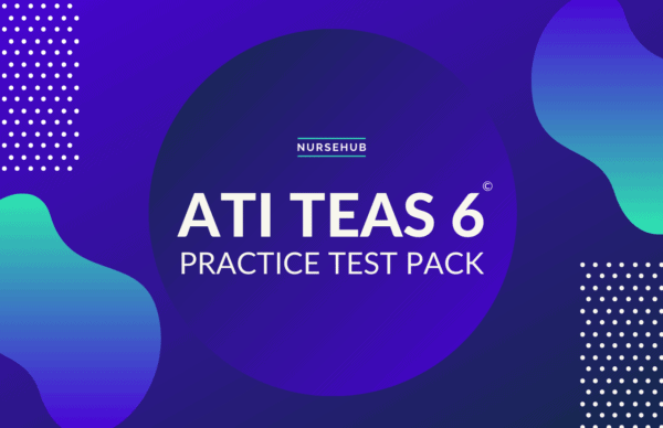 ATI TEAS 6 Practice Test Pack-min